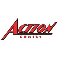 Action Comics | Download logos | GMK Free Logos