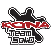 Download Kona Team SoliD red