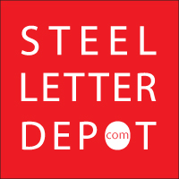 Download Steel Letter Depot